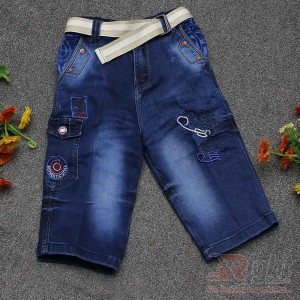 Stylish Baby Boys Jeans Pants