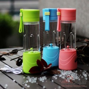 Portable & USB Rechargeable Juicer