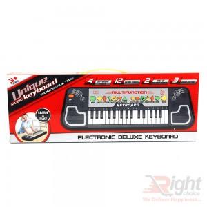 Kids Electronic Deluxe keyboard