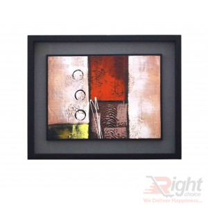 Abstract Oil Painting On Canvas Wall Art Pictures