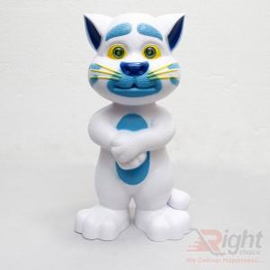 Intelligent Talking Tom Cat