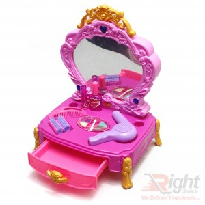 Dressing Table Baby Toys