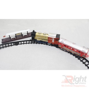 Toy Train Sets for Kids