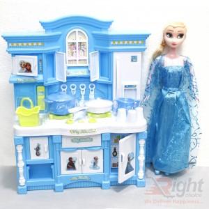 Best Kids Kitchen Toy Set