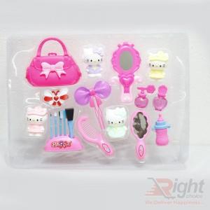Hello Kitty sweetheart Party Girls Toys Set