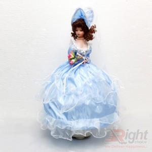 Happy Wedding Baby Doll