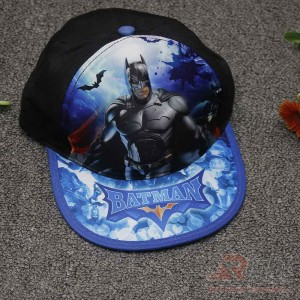 Batman Hat for Baby