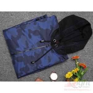 Army Style Hoody