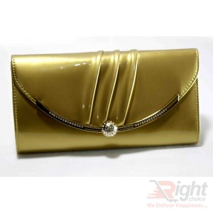 Artificial Leather party bag for Women