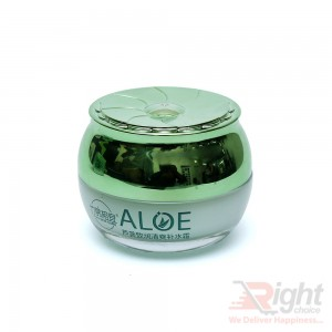 Aloe Refreshing Hydrating Cream