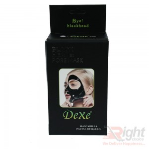 Dexe Black Head ex Pore Mask