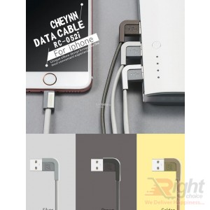 CHEYNN CABLE FOR IPHONE 5/6/7/SE
