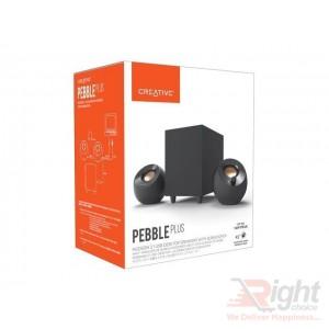 Creative Pebble Plus Speaker