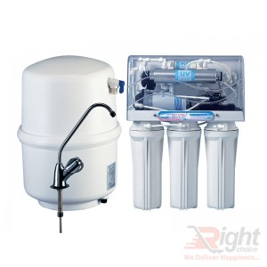 Kent Excel Plus Water Purifier 7L - White