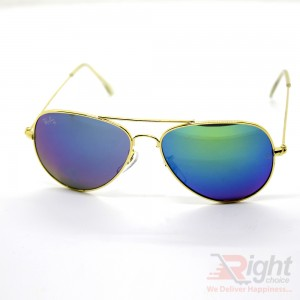 Fashionable Polarized Gradient Sunglass