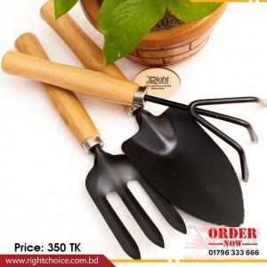 Gardening tools price in bangladesh
