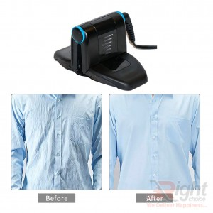 Collar Perfect Travel Iron