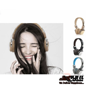 RB-200HB STEREO WIRELESS BLUETOOTH HEADPHONE