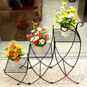 New Shape & New Design with Artificial Flowers