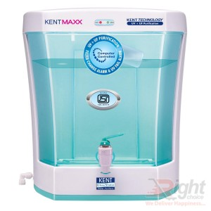 Kent MAXX UV Water Purifier 7L - White