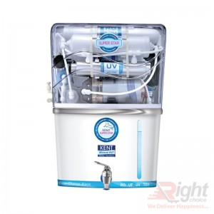 Kent Super Star Water Purifier 7L - White
