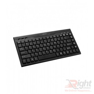 Mini Wired Keyboard 88keys Bangla