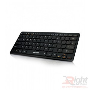 Bluetooth Aluminum Keyboard
