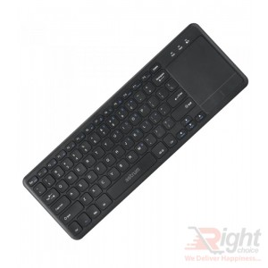 Wireless Keyboard Touchpad Slim