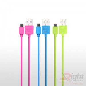 LIGHT CABLE LIGHTNING 2M APPLE/MICRO