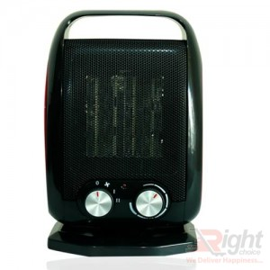 Miyako Electric Room Heater