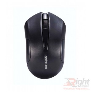 Wireless 2.4G Mouse With Nano Receiver