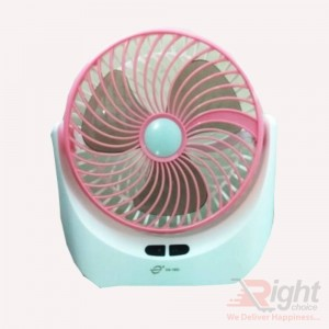 Sunmoon protable & Rechargeable fan