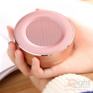 REMAX RB-M13 PORTABLE WIRELESS BLUETOOTH SPEAKER