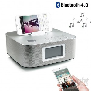RB-H3C SMART WIRELESS CONTROL DESKTOP BLUETOOTH SPEAKER