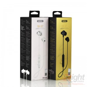 RB-S7 SPORTS BLUETOOTH WIRELESS EARPHONE