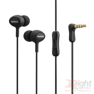 RM-515 UNIVERSAL CANDY IN-EAR EARPHONE