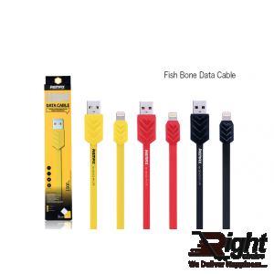 FISHBONE DATA CABLE APPLE/MICRO