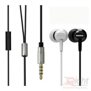 RM-501 IN-EAR STEREO EARPHONE