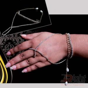 Stone Setting Bracelet