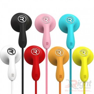 RM-301 CANDY WIRED EARPHONE