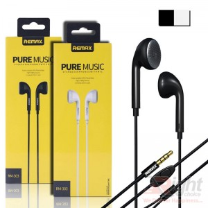 RM-303 PURE MUSIC SURROUND EARPHONE