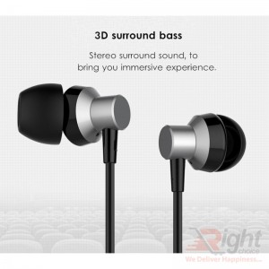 RM-512 3.5MM WIRED MUSIC EARPHONE HEAVY BASS