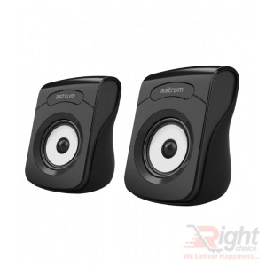 2.0CH USB Bluetooth Multimedia Speaker