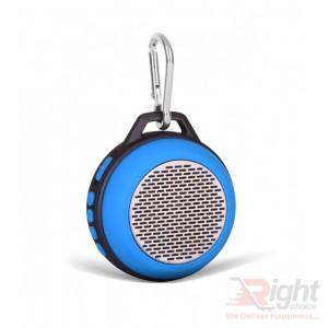 Compact Wireless Speaker