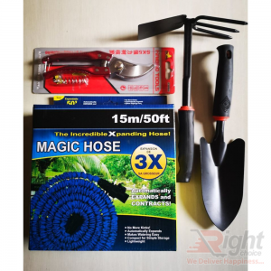 Gardening Tools Package-05