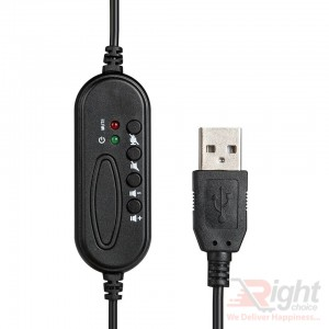 HS750 - Astrum USB Headset
