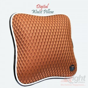 Digital Waist Pillow