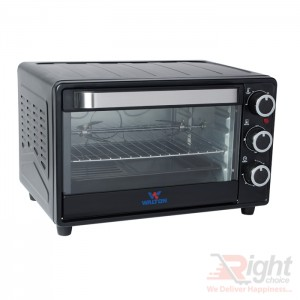 Microwave and Electric Oven WEO-HL23RL