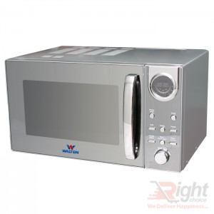 Microwave and Electric Oven WG23 CGD