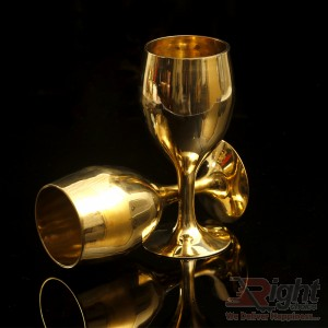 Hand Made Classic Design Glass